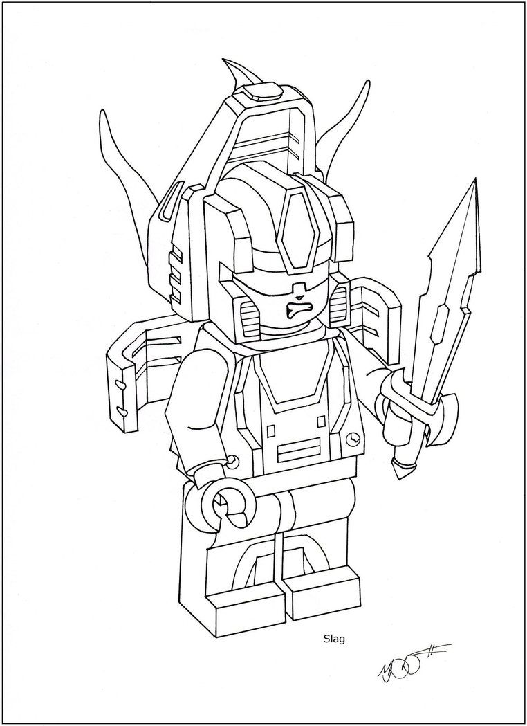 deviantart novastorm73 u0027s slag lego mini figure form