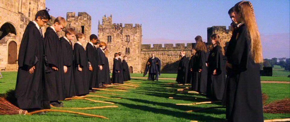 I M A Riddle Draco X Reader Buckbeak Harry Potter Alnwick Castle Uk Castles