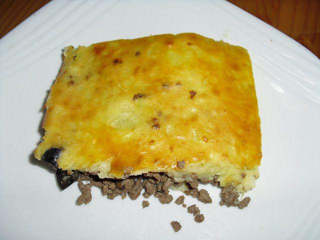 Não Contém Gluten: Torta Salgada