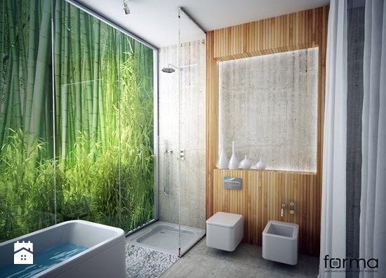 Fototapeta Pod Prysznic Szukaj W Google łazienka Bathroom