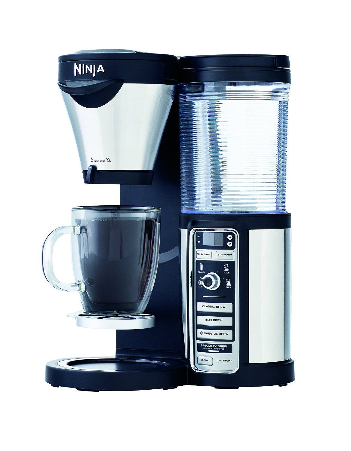 Coffee Maker And Espresso Combination coffeeculture