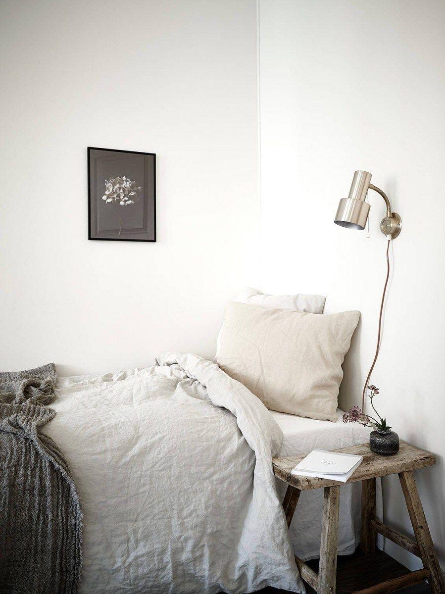Mesas redondas para comedores pequeños | Bedroom design ...