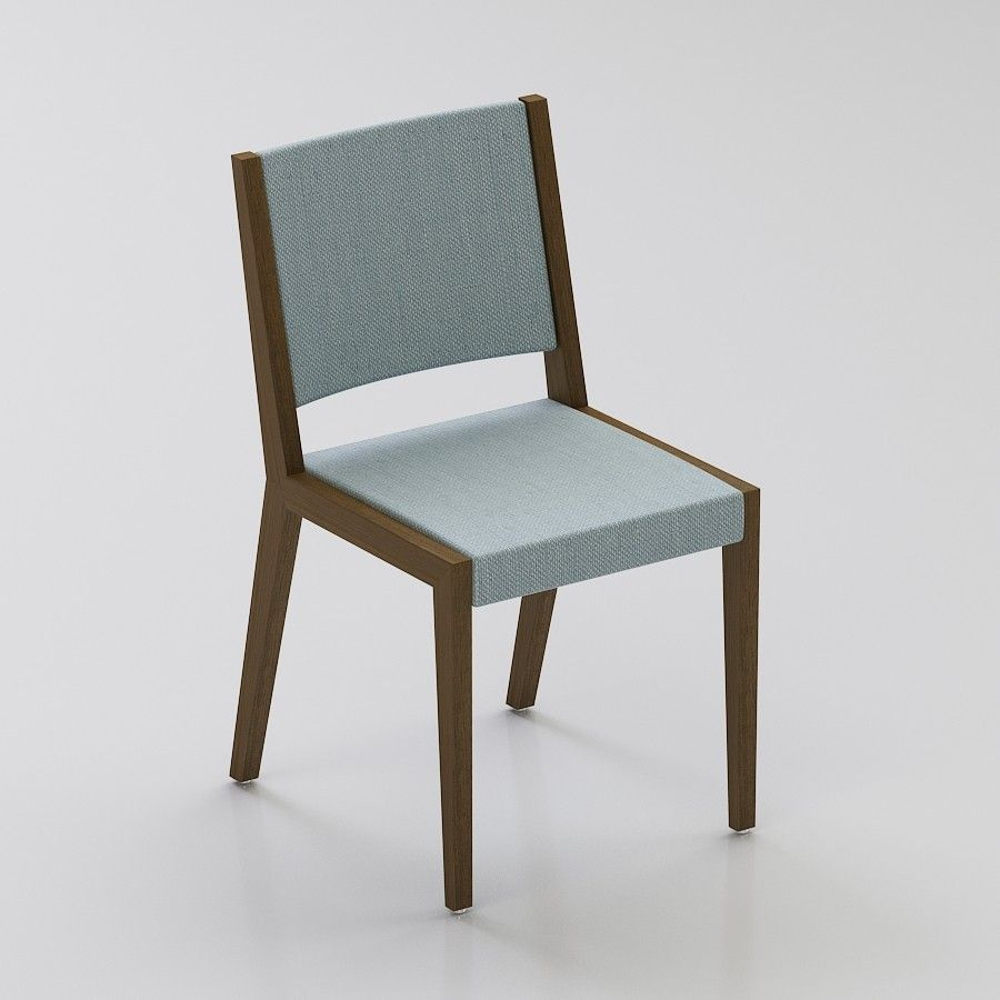 Pin by 10D Furniture on Revit 10d models download  Chair, Dining