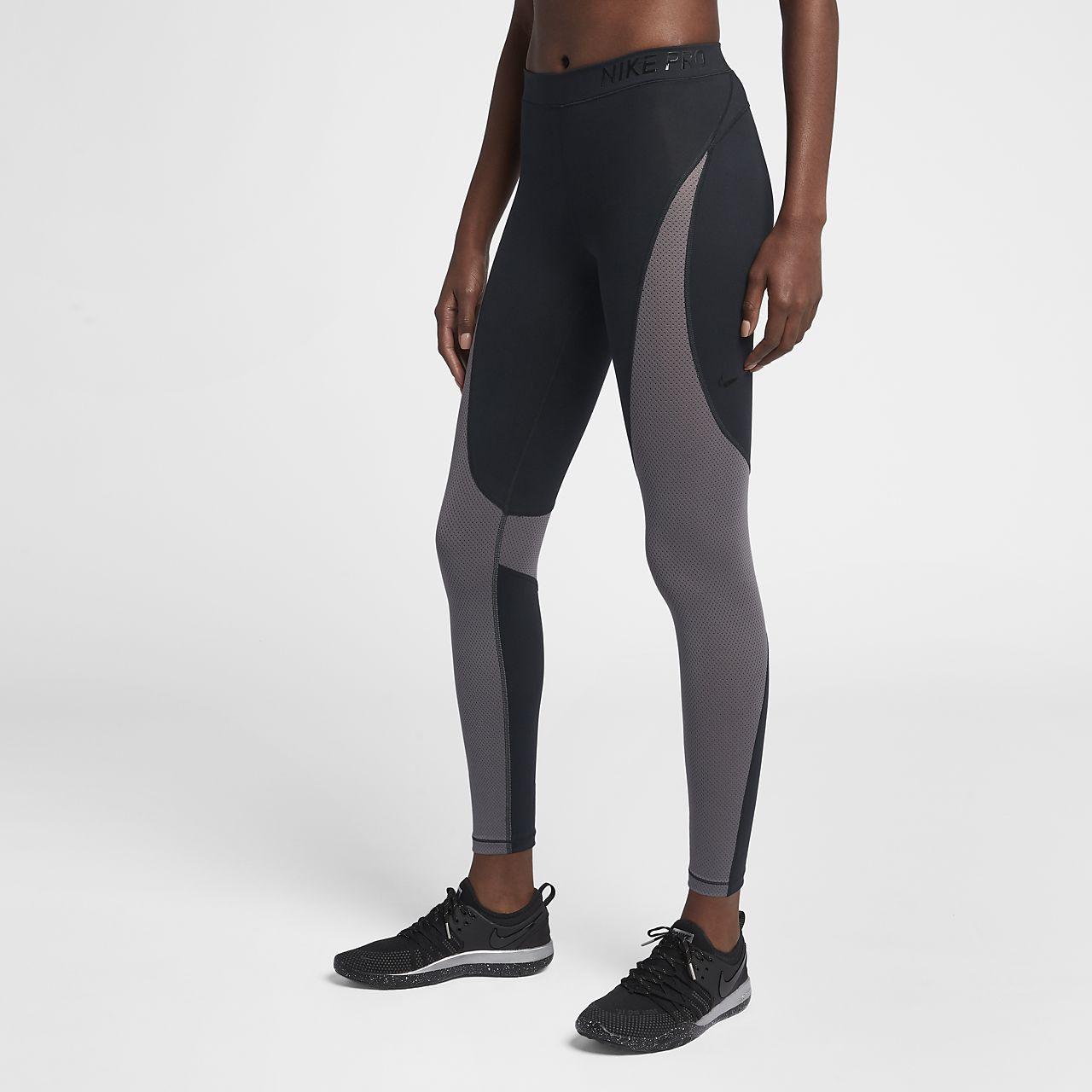 Nike Pro Hypercool DamenTrainingsTights