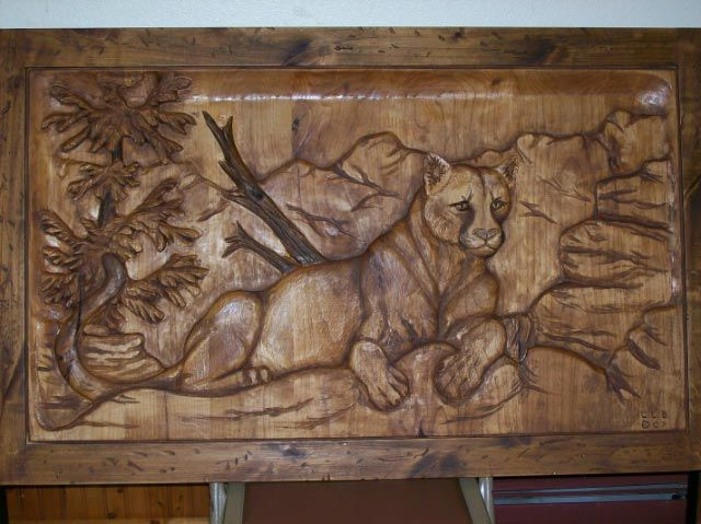 Carved Wall Art wood carving art | hand carved wall art | other people's art