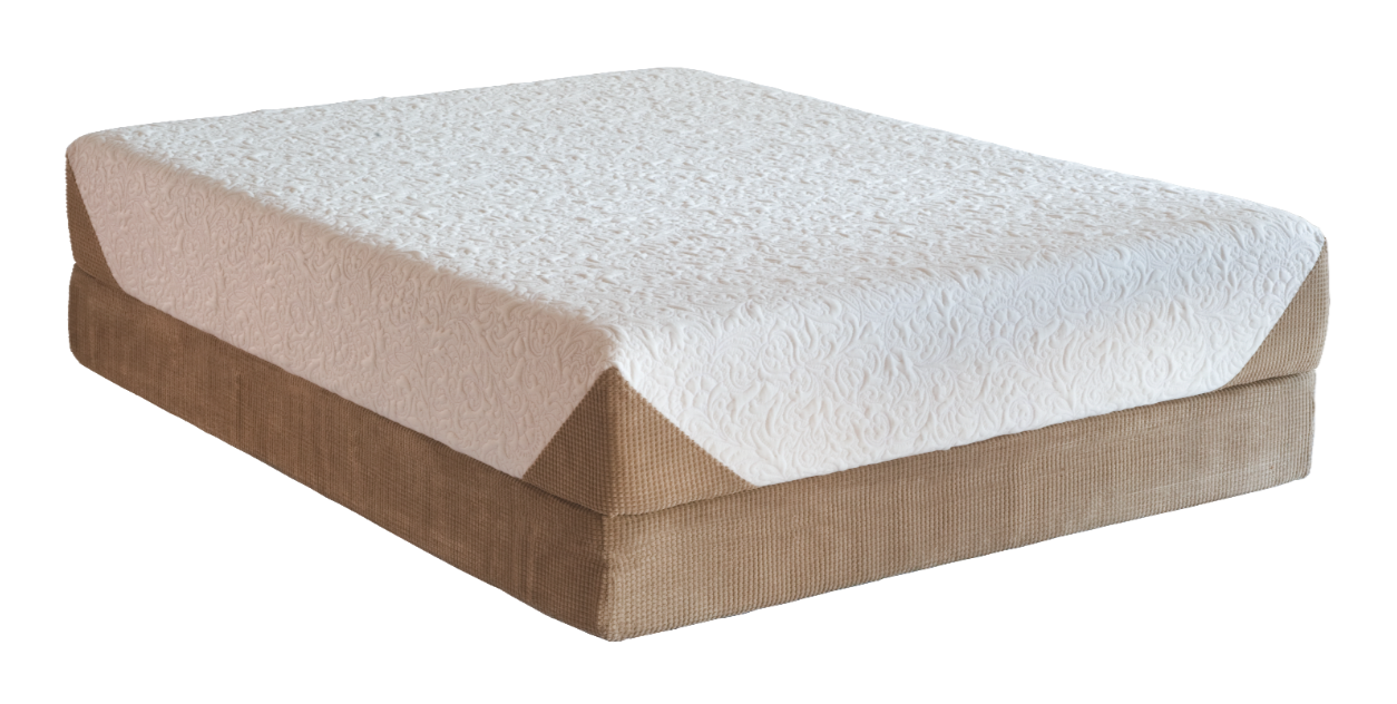 serta icomfort genius memory foam mattress set products i love