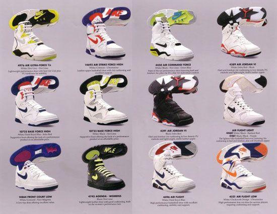 Pin di Footwear