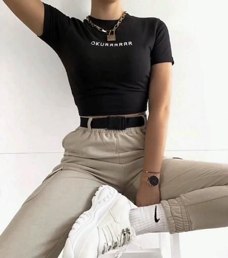 Photo of Trends2020 #fashion #style #black #girl #Nike #beauty стиль модные образы
