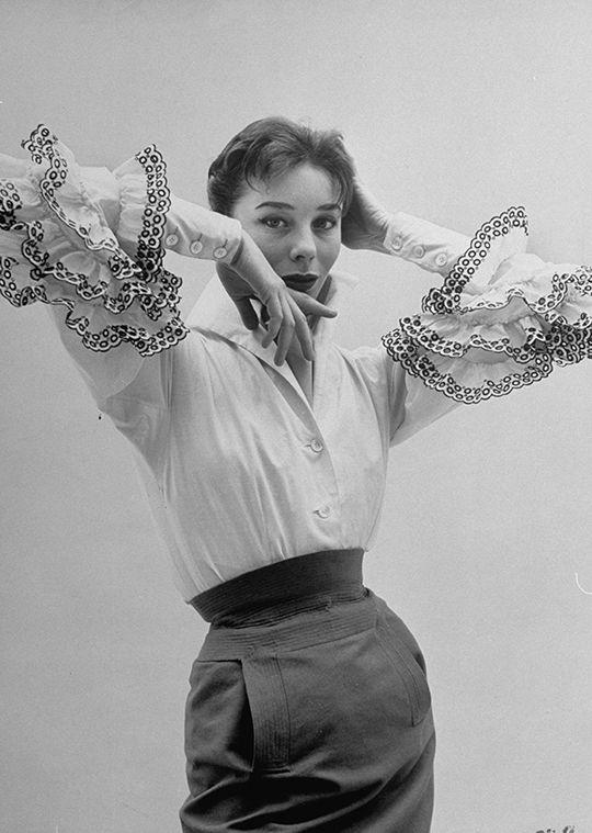Resultado de imagen de bettina blouse