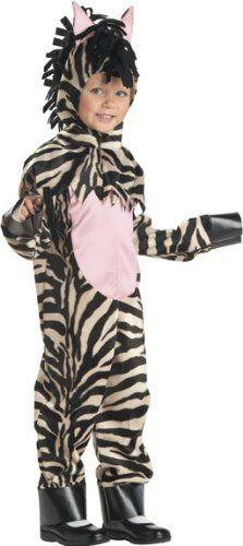 Child Zebra Costume Small 6-8 Wilton. $37.95  sc 1 st  Pinterest & Child Zebra Costume Small 6-8 Wilton. $37.95 | Toys u0026 Games ...