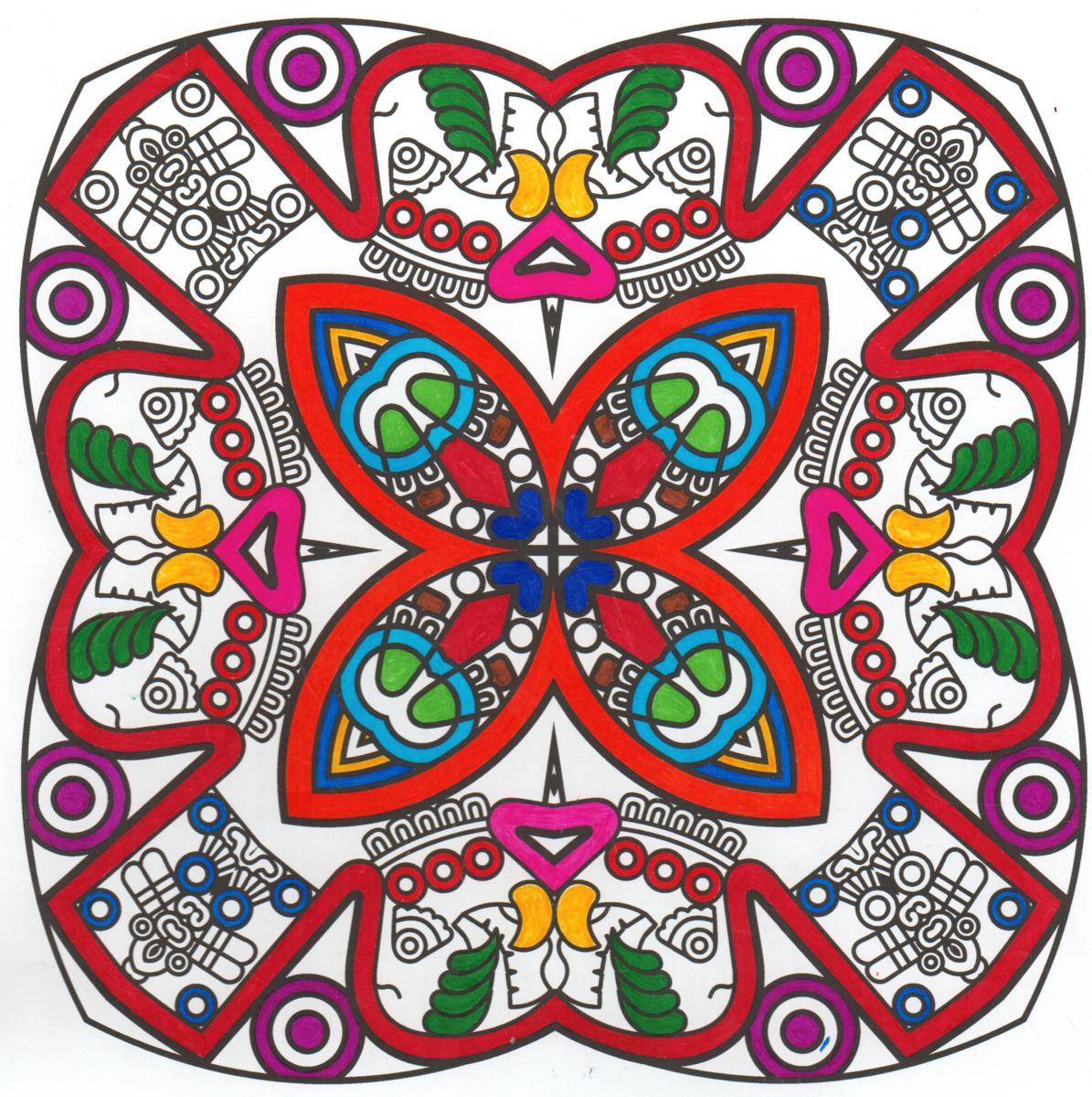 Mandala Spiele