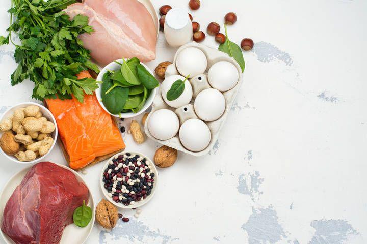Dieta proteica: dimagrisci rapidamente con questo programma settimanale