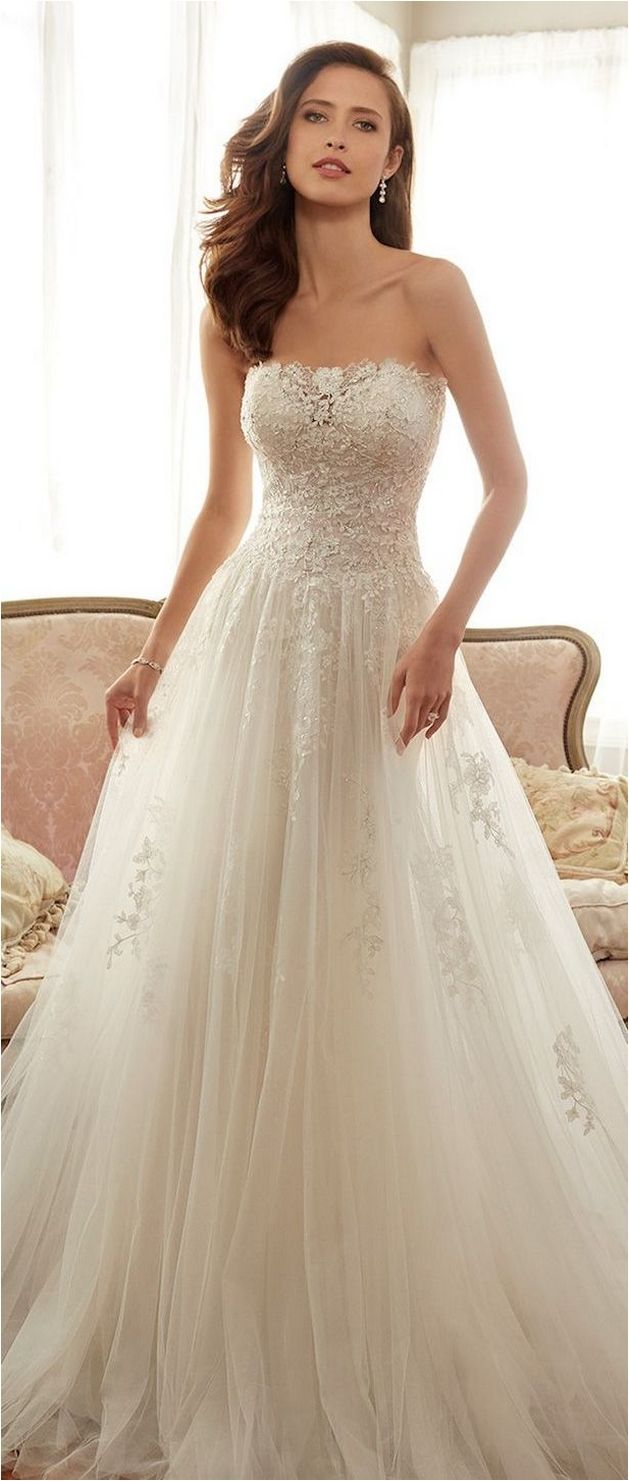 Best dresses to wear to a spring wedding   Best Of Spring Wedding Dress  Trends and Ideas  Spring
