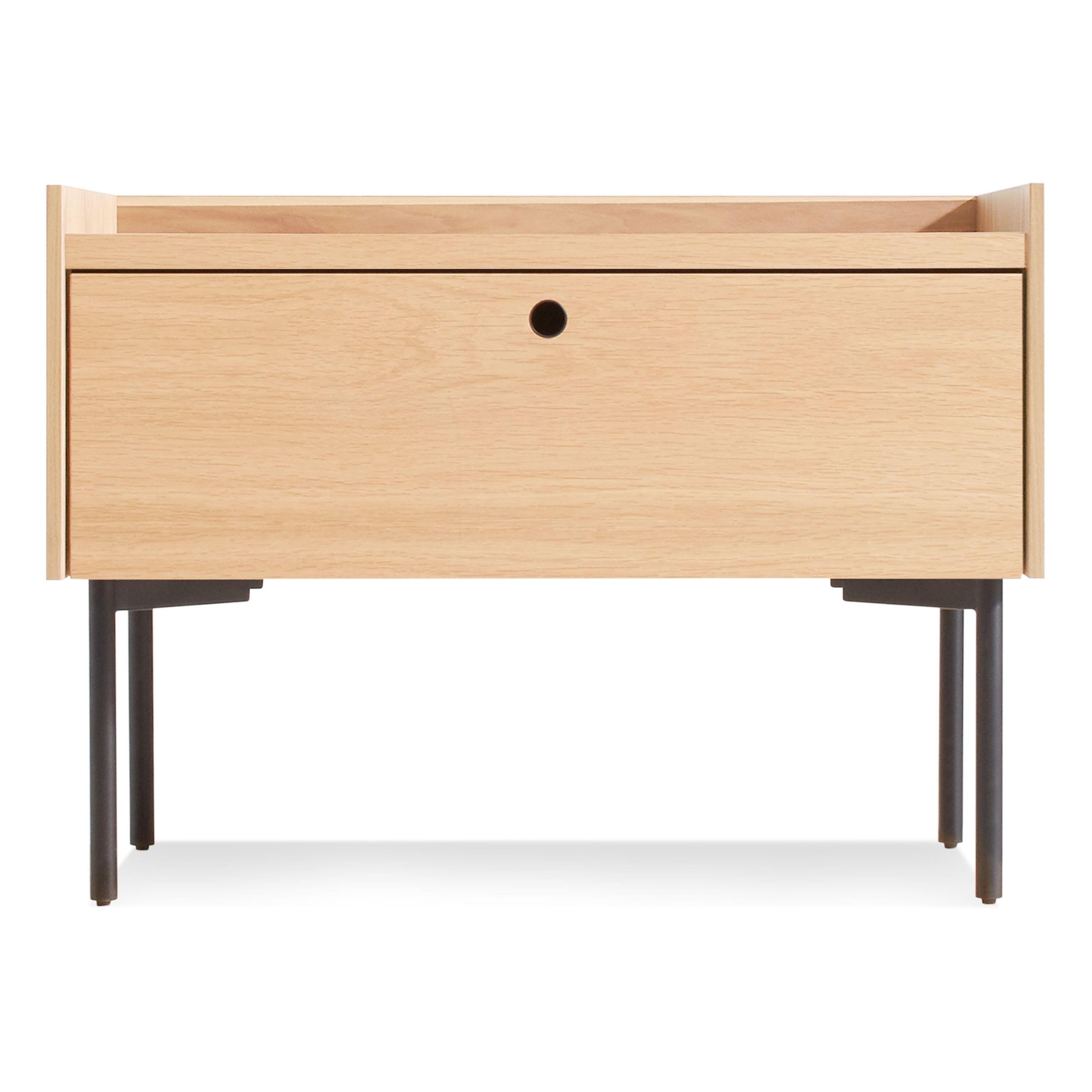 Peek Nightstand in 2020 Modern nightstand, Modern