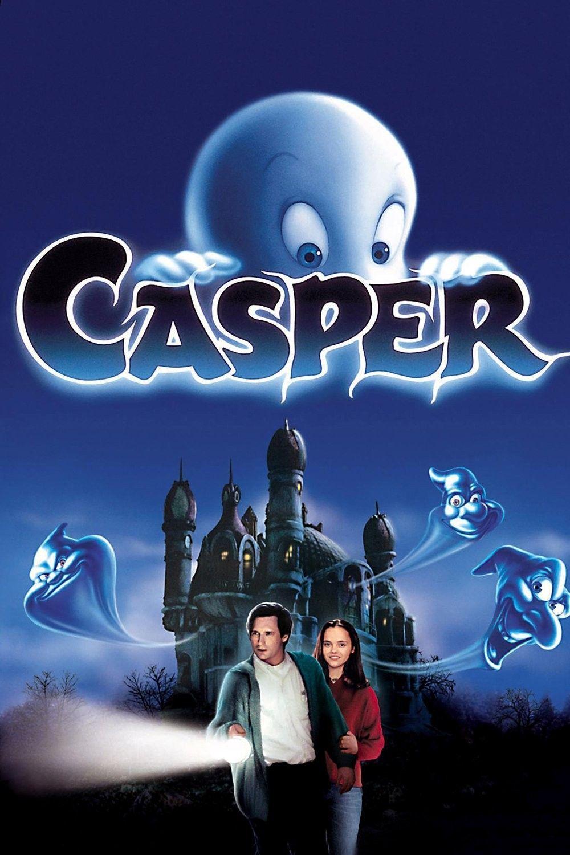 Casper (1995) Filme Kostenlos Online Anschauen Casper
