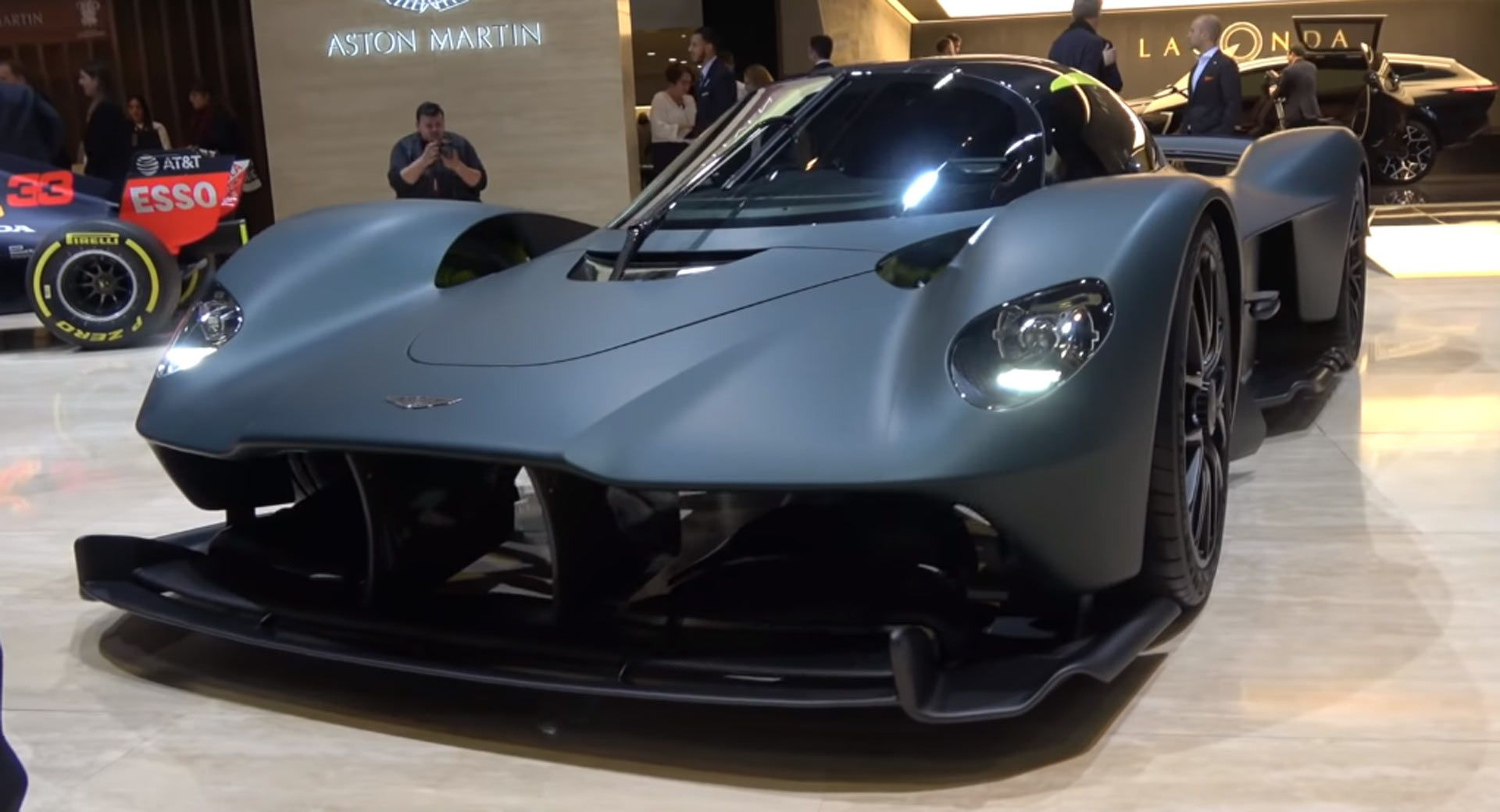 Harry's Garage Picks The Best And Worst New Cars Of The