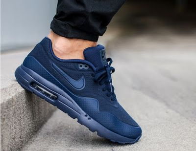 Coming Soon Nike Air Max 1 Ultra Moire (Midnight Navy