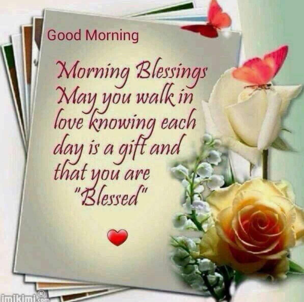 9050 Morning Blessings Good Morning Good Night Pinterest