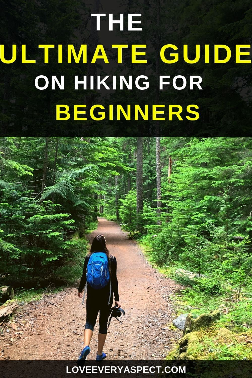 Photo of Hiking Tips For Beginners: A Guide On Getting Started –
