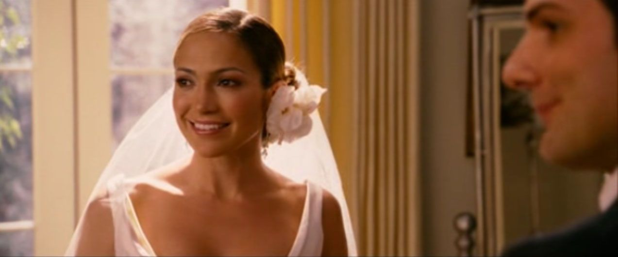 I Absolutely Loved Jennifer S Dress In This Scene Of Maid In Manhattan Maid In Manhattan Jennifer Lopez She S A Lady