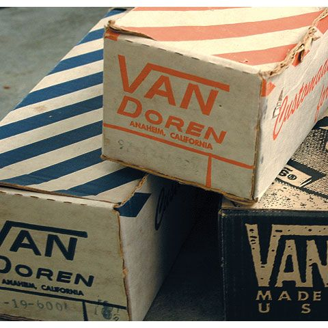 Van doren, Vans shoes, Vintage vans