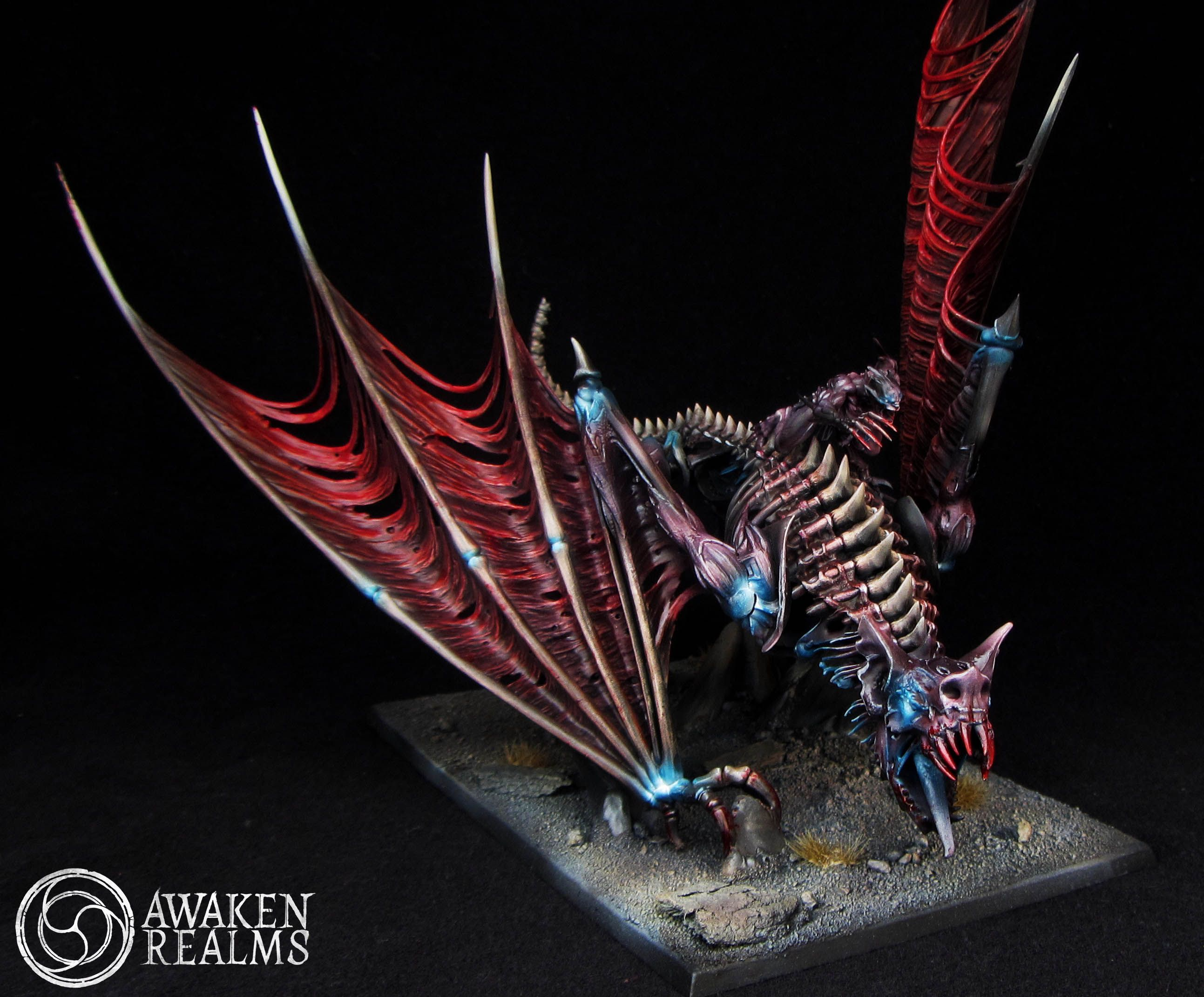 Image result for warhammer fantasy terrorgheist