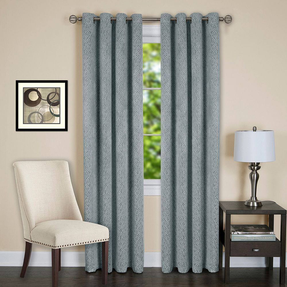 Bed bath and beyond window curtains  achim jensen window curtain  products
