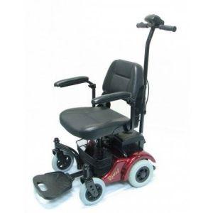 Rascal Wego 250 Power Chair 995 Portable Wheelchair Electric Wheelchair Wheelchair