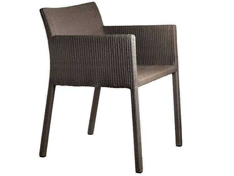 Sedie da Giardino in Plastica dal Design Moderno | Objects ...