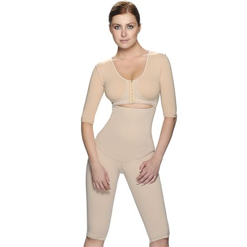 Laila (DISCONTINUED) | Post-Surgery | Full body shaper, Hernia