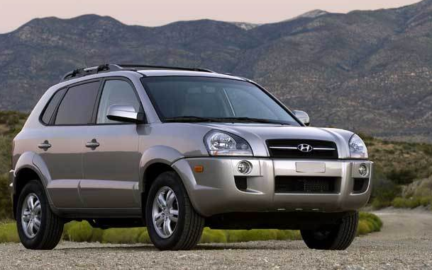2006 hyundai tucson owners manual for hint toeing over a slim rh pinterest com