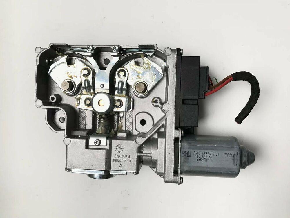 04-06 07 08 09 10 Chrysler PT Cruiser Throttle Body Automatic Transmission OEM