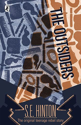 Pin By B B On Outsiders The Outsiders Book Cover Book Lovers