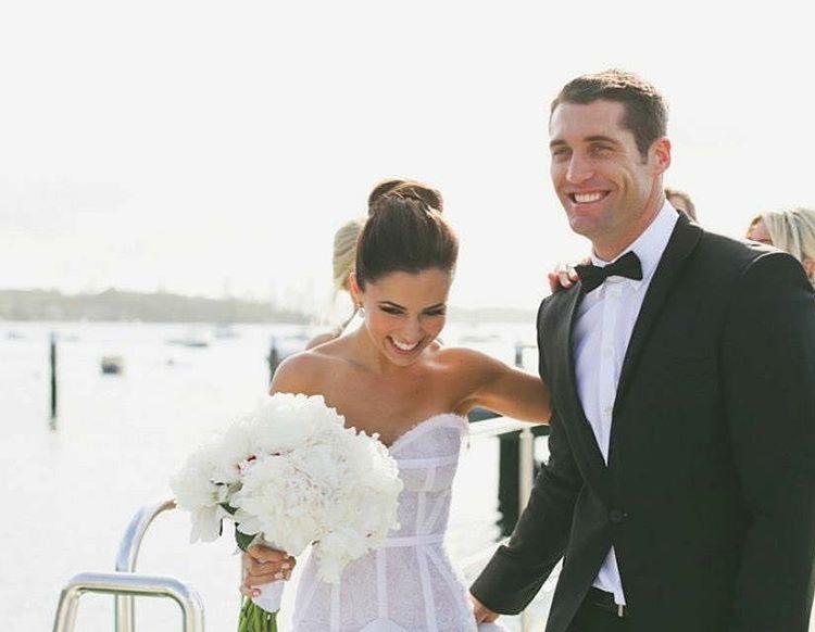 Fox News Kristin Fisher Married Walker Forehand In 2011