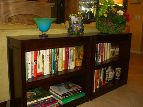 Sofa Bookcase