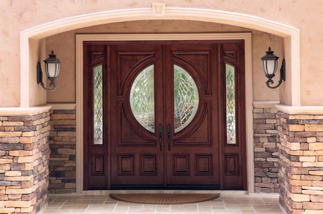 Front Door Entry Systems Entry Doors Residential Entry Doors