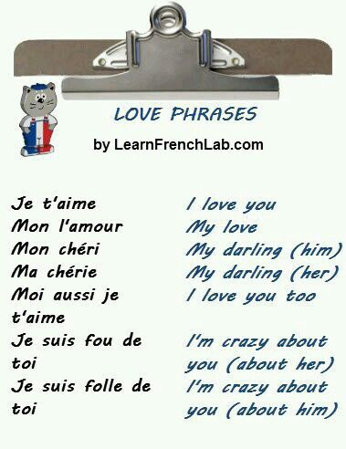 Pin By Sharron Thyden On Frenchy With Images French Flashcards