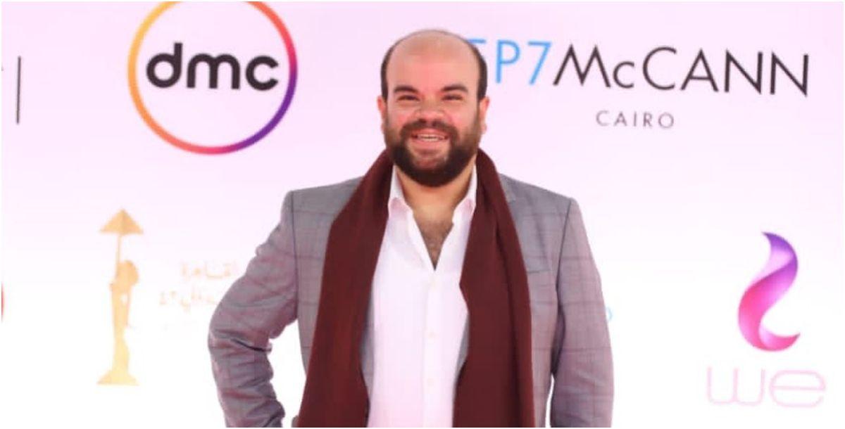 محمد عبد الرحمن يفوز بجائزة أفضل ممثل كوميدي في مهرجان نجم العرب Cairo Fictional Characters Character