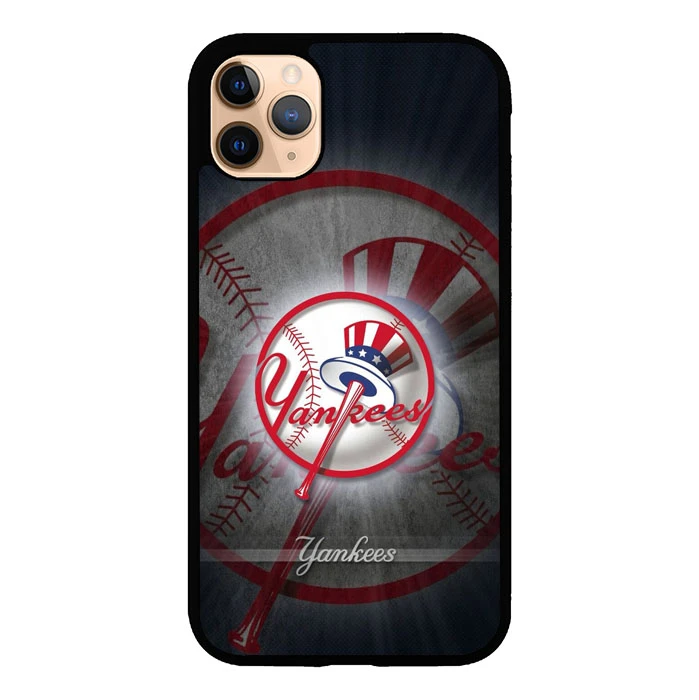 New York Yankees Logo X4963 iPhone 11 Pro Max Case in 2020