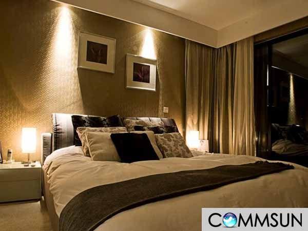 Led Bulb Led Downlight Led Panel Light Spotlight For Home Lighting Bedroom Spotlights Luxurious Bedrooms Home Decor Styles