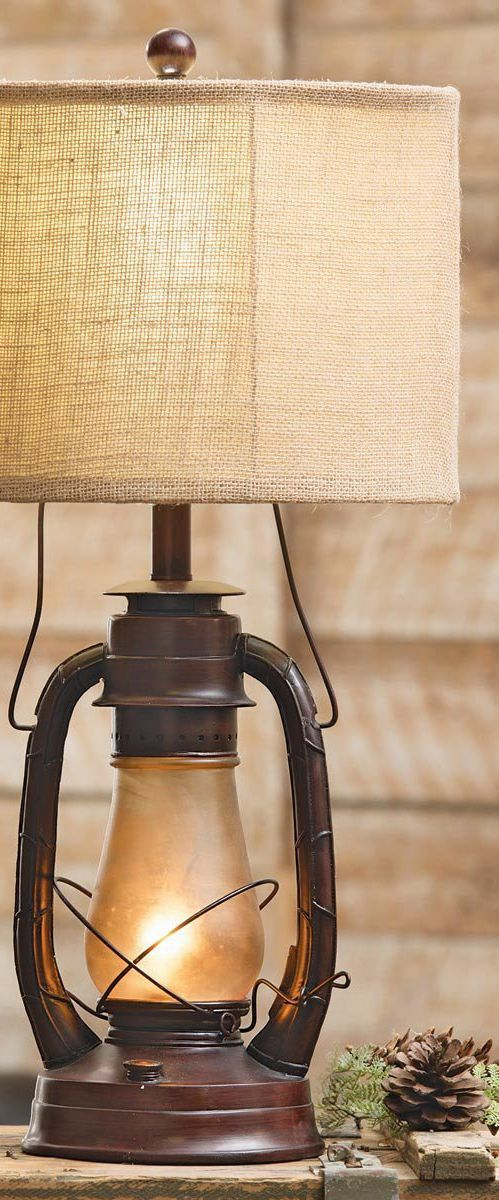 When Searching For A Lamp For Your House Your Options Are Nearly Unlimited Find The Most Suitable Living Room L Vintage Lamps Rustic Table Lamps Rustic Lamps #vintage #living #room #lamps