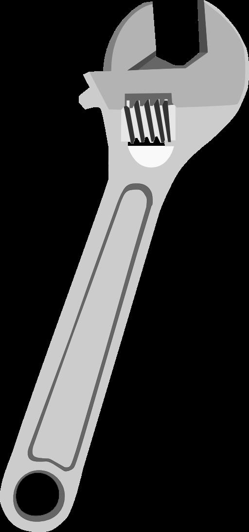 Metal Wrench Png Clip Art Clip Art Metal Png