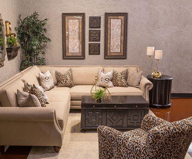 Enjoyable Hemispheres A World Of Fine Furniture Rochelle Parquet Creativecarmelina Interior Chair Design Creativecarmelinacom