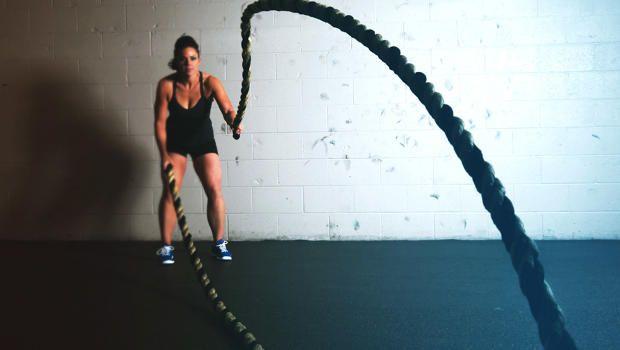 Leuk experiment: https://t.co/qqcJGPtFla Welk type #sport levert je meer energie op? Persoonlijke voorkeur belangrijker dan fysiek effect