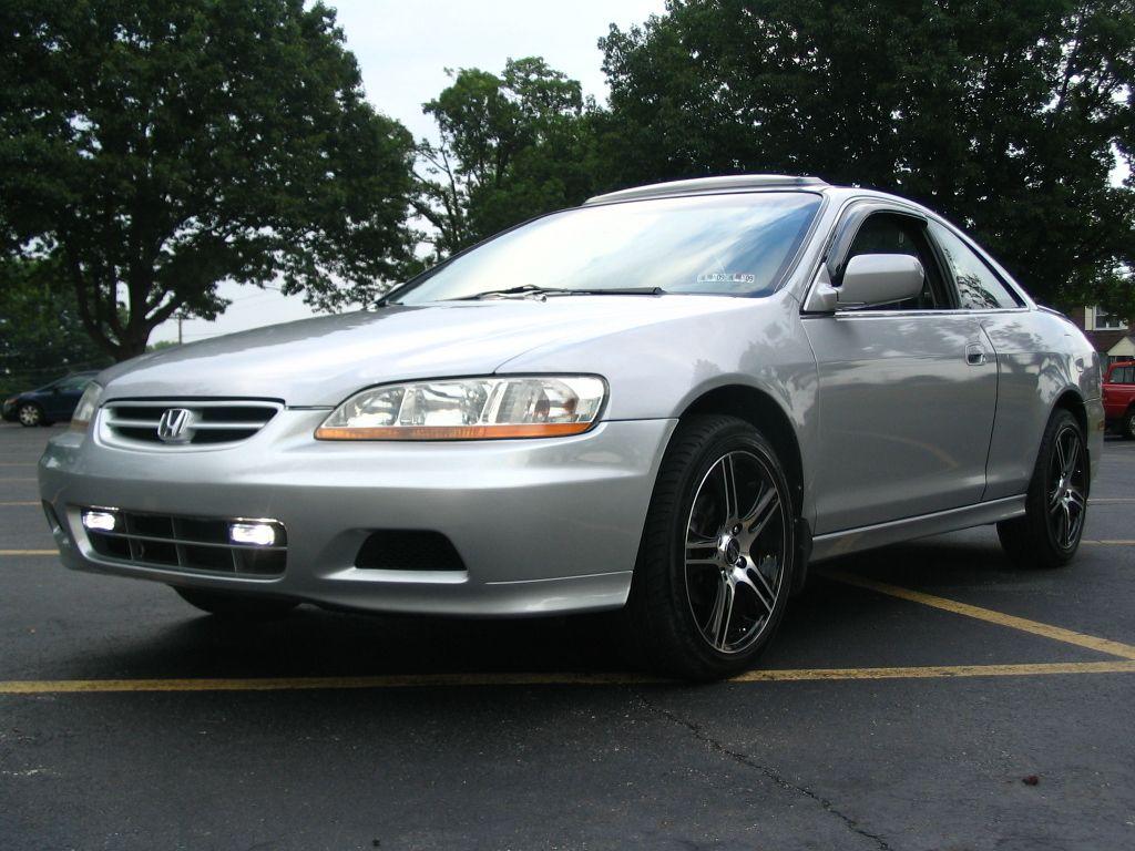 2001 Honda Accord Pictures: See Pics For 2001 Honda Accord. Browse Interior  And Exterior Photos For 2001 Honda Accord.