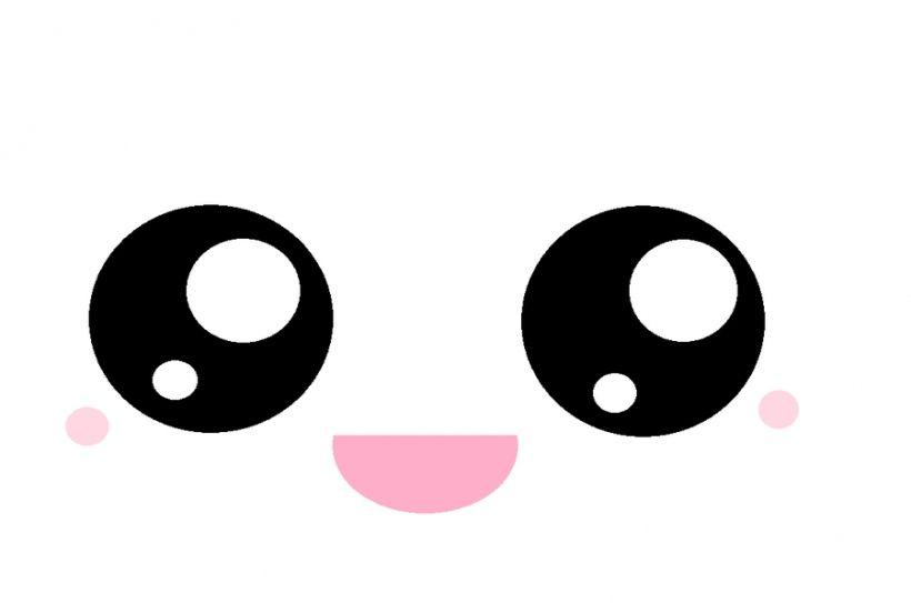 Kawaii Eyes Clipart Face Kawaii Faces Cute Eyes Drawing Kawaii Clipart