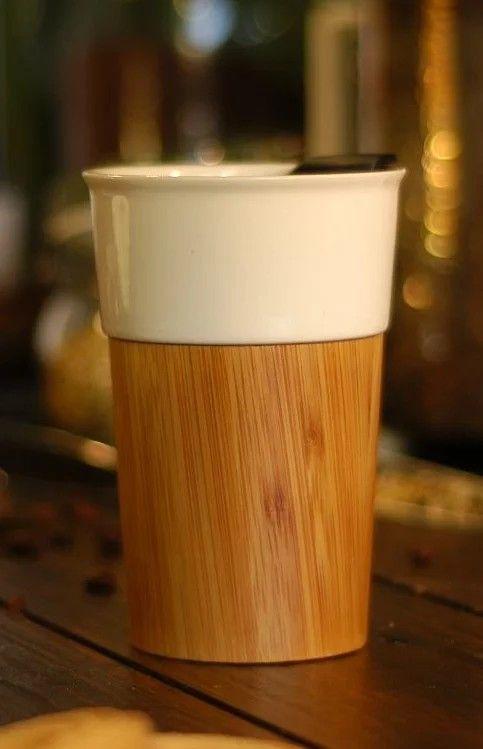 Amazon Coffee To Go Becher