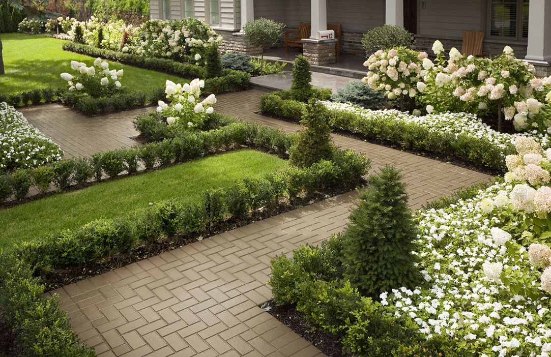 Find This Pin And More On Design Ideas For Paving Stone Walkways, Edging  And Stone Steps   Boston, MA.