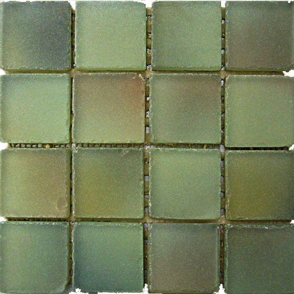 Appia Desert Mosaic Floor (matte) 2x2 (8x8 Mesh) kitchen