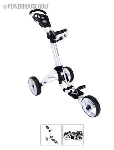 The Skymax Qwikfold 3.0 Trolley is the ultimate way to